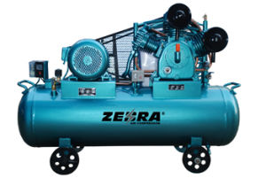 High Pressure Single Head Reciprocating Air Compressor (ZW-0.6/25)