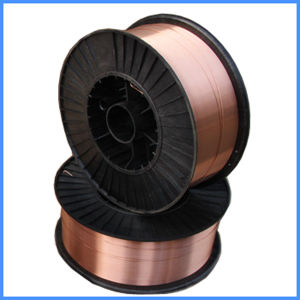 Rolling Wire CO2 MIG Welding Wire for Welding pictures & photos