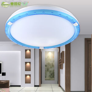 Round Mounted, Dimmable LED Ceiling Light pictures & photos