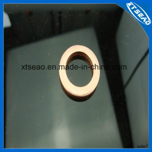Copper Gasket for Auto Spare Sealing pictures & photos