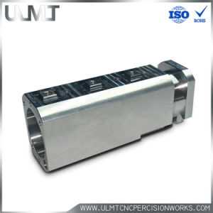 Non Standard Automatic Parts Nc Machining Precision Parts