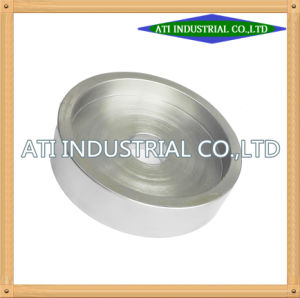Steel Machine Parts China Machine Part-China Supplier Custom Made High Precision CNC pictures & photos