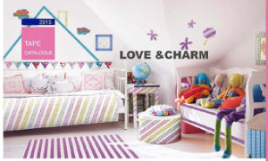 Wall Decoration Tape for Family Decoration pictures & photos