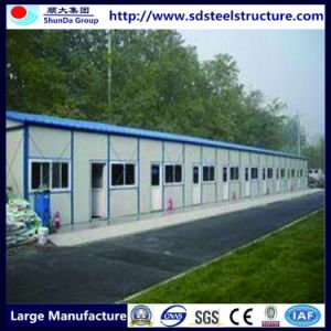 Prefabricated House-Building Material-Prefab House pictures & photos