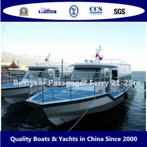 Bestyear Passenger Ferry of 21-25m pictures & photos