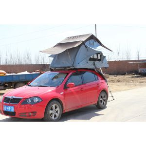 Tent Trailer Mildew Proof Fire Resistance Family Tent pictures & photos
