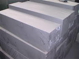 Fine Grain Graphite Block (EX-F-011)