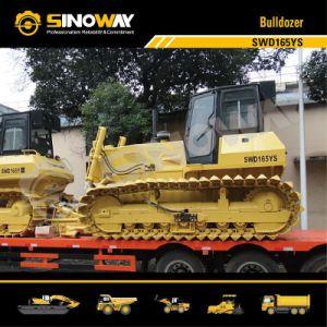 Sinoway 165HP Swamp Bulldozer pictures & photos