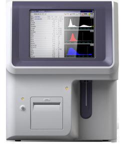 Med- Kt-6400 Auto Hematology Analyzer Blood Text Machine Price pictures & photos