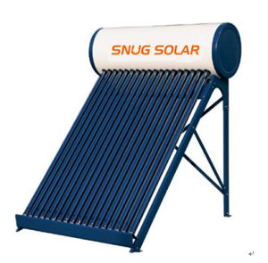 etc Solar Heater with 120L Capacity pictures & photos