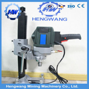 Adjustable Stand Diamond Core Drilling Machine pictures & photos