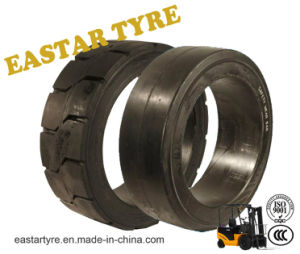 15*8*111/4 Press-on Solid Tire of China ISO Manufacturer Wholesale pictures & photos