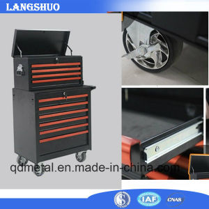 """Hot Sale 2016 New Design 72"""" Tool Chest with Wheels pictures & photos"""