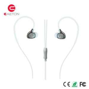Factory Price Good Quality Deep Bass Earphones Stereo pictures & photos