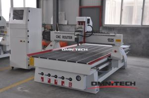 Wood Cutting Machine / CNC Router for Sign Makin pictures & photos