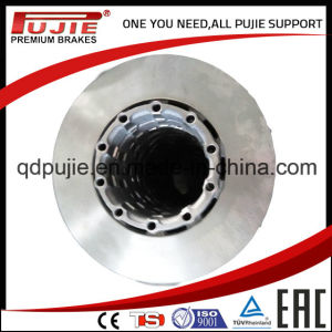 4079001001 Disc Brake Rotor for European Saf Truck pictures & photos