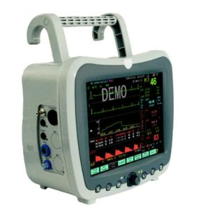 Medical Equipment Patient Monitor G3h with CE pictures & photos