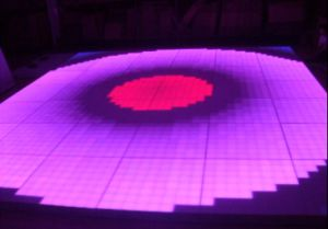 1m*1m Basic Version LED Digital Dance Floor pictures & photos