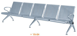 Bank/Station Waiting Chair of 5 Seaters (YA-64) pictures & photos