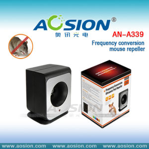 Frequency Conversion Ultrasonic Pest Repeller (AN-A339)