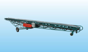 Tdsy Series of Mobile Belt Conveyor pictures & photos