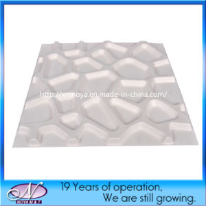 Waterproof Sound Absorption 3D Wall Panel for Hotel Decoration pictures & photos