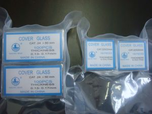 Cover Glass