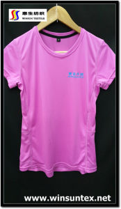 T-Shirt Fabric (HKTJ027-2DR)