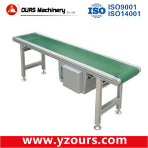 Long Distance Conveying Belt Conveyor Line pictures & photos