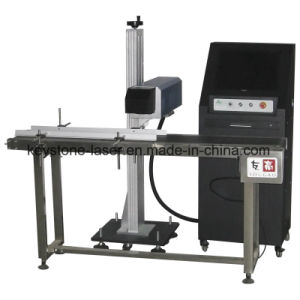 Laser Marking Machine (mark-CP30A) pictures & photos