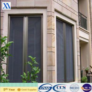 Rolls120G/M2 14*14 Building Material Fiberglass Window Screen (XA-SM20) pictures & photos