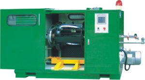 High Speed Cable Machine for Automotive Wire