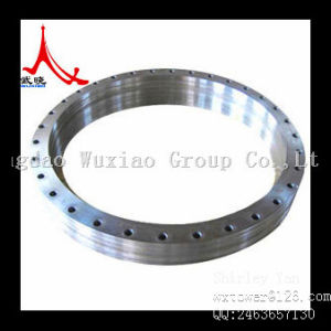 1.5MW-7.5MW Wind Tower Forging Flange pictures & photos