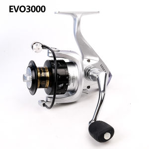 New Design Plastic Body Spinning Fishing Reel pictures & photos