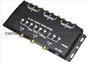 Car Video Amplifier (VC900)