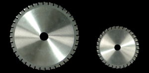 Tct Saw Blade for Iron & Steel (CI001) pictures & photos