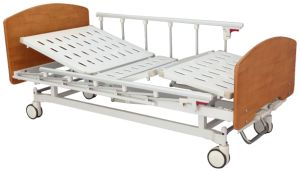 Manual Two Functions Home Care Bed (SK-HB104) pictures & photos