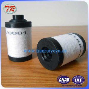 Rietschle Vacuum Pump Exhaust Filter, Oil Separator Element 731399 pictures & photos