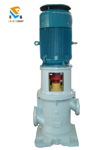 3gcls Single Suction Vertical Three Screw Pump pictures & photos