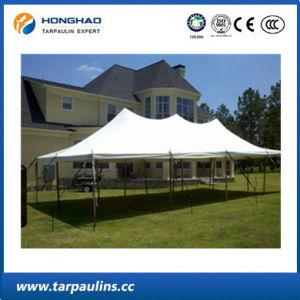 Aluminium Outdoor Pagoda Garden Gazebo PVC Tent for Event pictures & photos