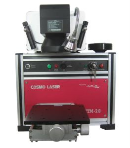 Bangle Laser Marking Machine (CTM-20) pictures & photos