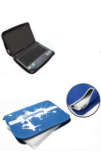 Neoprene Tablet Sleeves Case Bag (SI118) pictures & photos