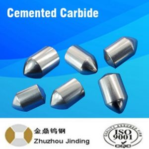 Yg 11 Hip Sintered Tungsten Carbide Button for Mining pictures & photos