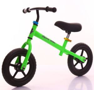 China Hot Sale Kids Balance Bike Children Bicycle Bike pictures & photos