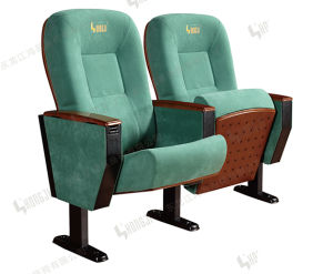 Auditorium Chair, Conference Hall Seat, Cinema Seat, Theatre Seating pictures & photos