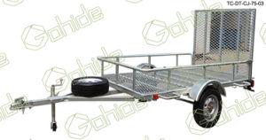 ATV Trailer (TC-DT-CJ-75-03)