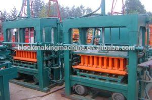 Qt5-20 Hydraulic Concrete Block/Paving Block Making Machinery Premium pictures & photos