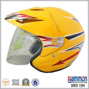 Classical Cheap Motorcross Helmet (OP222)