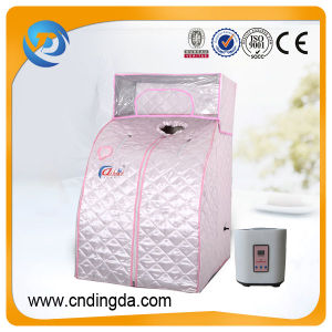 Portable Folding Steam Sauna Room (DDSS-05)