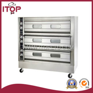 Fast Heating and Durable Electric Baking Oven (SL) pictures & photos